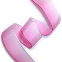 핑크색 그라데이션(와이어)