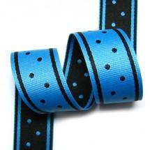 <미국>파랑/검정 양선땡땡이(골직자카드)