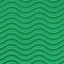 초록색(웨이브골판지)W-30