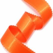 오렌지/양면 공단(초음파리본)