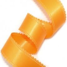 연오렌지/양면 공단(초음파리본)