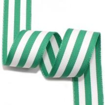 <미국>초록색/흰색(골직스트라이프)