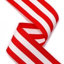 <미국>빨강/흰색(골직스트라이프)