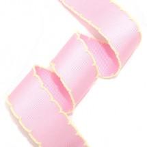 핑크/연노랑(피코트)