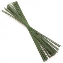 굵은지철사(녹색)