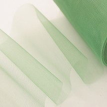 초록/망사(원단리본)