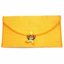 노랑색(상품권 답례지갑)