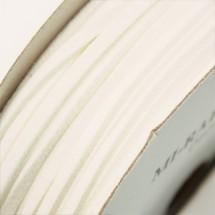 흰색/스웨이드끈(샤무드)