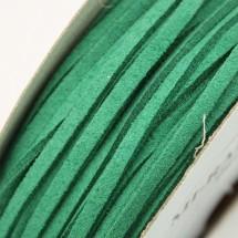 초록/스웨이드끈(샤무드)