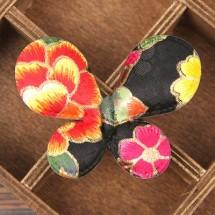 매화꽃 나비(초음파장식)