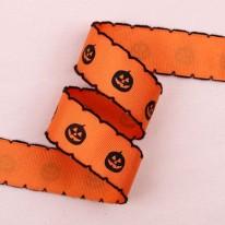 오렌지색/펌킨할로윈(피코트)