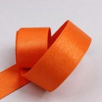 오렌지색(무광펄양면공단)