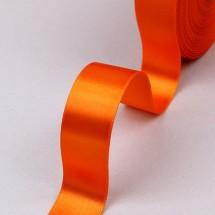 오렌지색(공단)
