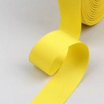 노랑색(골직)