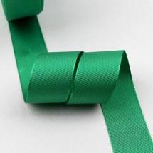 초록색(평직리본)
