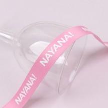 핑크색/나야나(자체제작 무광공단프린트)