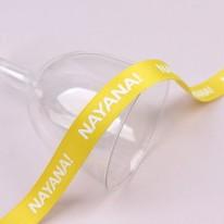 노랑색/나야나(자체제작 무광공단프린트)