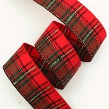 32mm금사 스코틀랜드(체크)