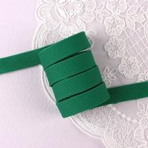 초록색(무지스판원단리본)