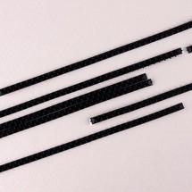 5mm 고무빗살